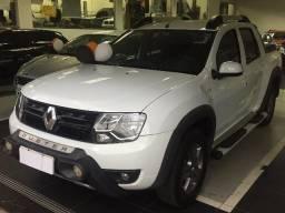 Renault Duster oroch 2.0 manual - 2016