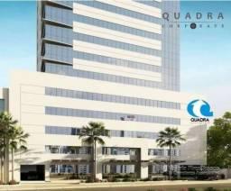 QUADRA CORPORATE COM 421M²