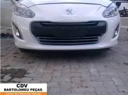 Peças Sucata Peugeot 308 e 408 thp