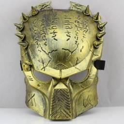 Máscara Filme Predador Cosplay