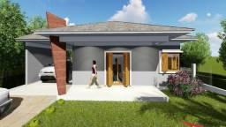 Cód 561- Casa nova no Balneário São Jorge em Arroio do Sal
