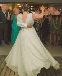Vestido de Noiva 40/42