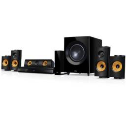 Home Theater LG!