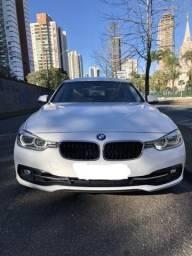 BMW 320 i Sport GP c/teto 17/17. - 2017