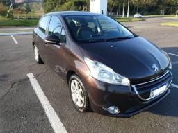 Peugeot 208 com Teto, Único Dono - Não Tem Detalhe - Aceito Oferta ou Trocas 2015 - 2015
