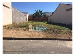 Terreno à venda com 0 dormitórios em Jardim canaã, Uberlândia cod:21760
