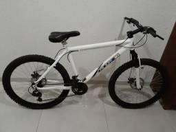 Bicicleta GTS M1 aro 26 - 21v USADA