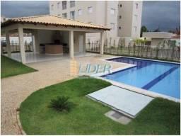Apartamento à venda com 3 dormitórios em Tubalina, Uberlândia cod:21938