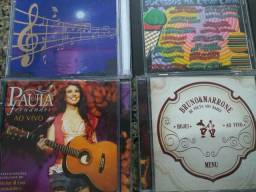 Vendo Cds originais antigos