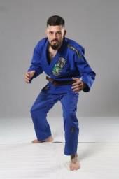 Kimono Jiu Jitsu Trançado (novos)