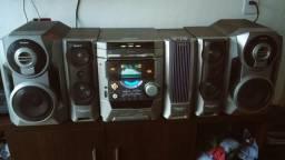 Som sony MHC-DX8