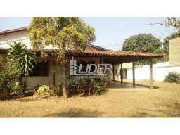 Casa à venda com 4 dormitórios em Mansões aeroporto, Uberlândia cod:24566