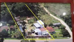 Lindo terreno 9.980 m2 São José dos Pinhais