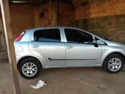 Fiat punto venda - 2008