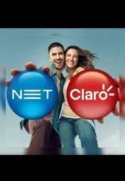 PACOTE de INTERNET DA NET, INSTALAÇÃO em 48HRS!!! LEIA DESCRIÇÃO!!