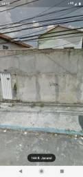 Casa em pilares