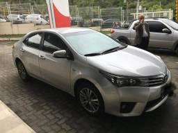 Toyota XEI 2015 - 2015