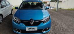RENAULT SANDERO 1.6 DYNAMIQUE 8V FLEX 4P MANUAL. - 2015