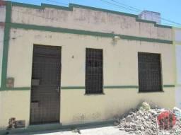 Casa para alugar, 100 m² por R$ 850,00 - Benfica - Fortaleza/CE