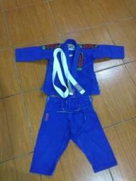 Kimono infantil M1 65,00