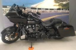 Harley Davidson Road Glide Special 2018 na garantia de fábrica - 2018