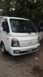 Hyundai HR ano 2013 - 2013