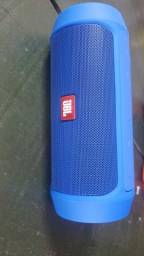 Jbl potente azul