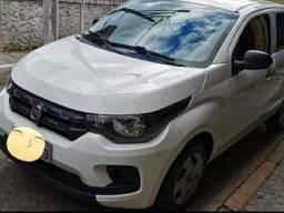 Fiat mobi 1.0 - 2017