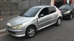 Peugeot - 2007