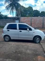 Carro QQ 2014 - 2014