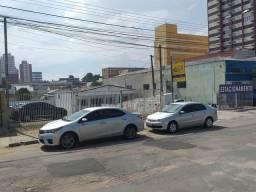 Vendo ponto estacionamento no pinheirinho