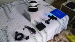 Combo PlayStation VR (USADO)