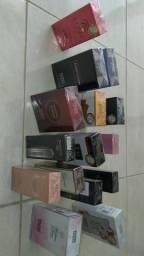 Perfumes francês