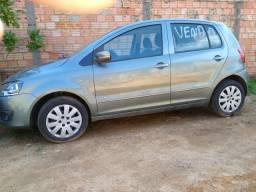 Volkswagen Fox 1.0 completo 2011 - 2011