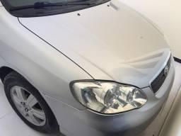 Corolla SEG 2006 - 2006
