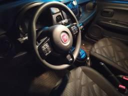 Fiat Mobi 17/18 Quitado - 2017