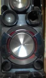 LG 1800 rms
