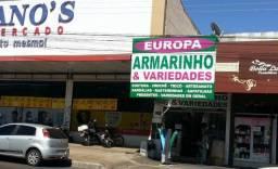 Loja de variedades - armarinho, calçados, utilidades e presentes em geral