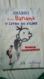 Diario de um Banana O Livro do Filme