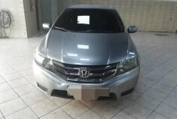Honda city R$27.000 - 2012