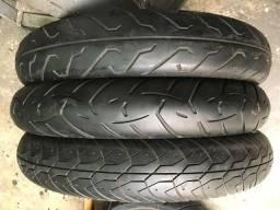 Vendo pneu 100/90/19