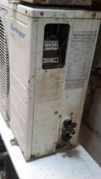 Ar-condicionado split 9000 BTUs