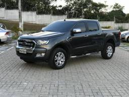 Ford Ranger XLT Diesel automatica 4x4 - 2018