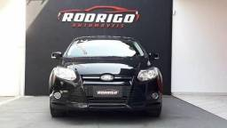 Focus Hatch 1.6 - 2014