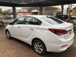 Hyundai HB20 Sedan 1.6 Automático 2016/16 - 2016