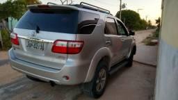 SW4 2009 SRV Automática - 2009