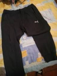 Calça Puma preta original