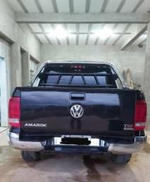 Amarok 2012 Diesel high - 2012