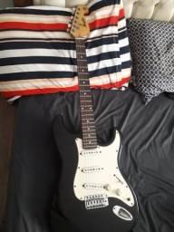 Guitarra memphys