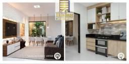 Ipes_ Casa Em Condomínio Na Cohama_ 2 e 3 Quartos _ Entrada de 90 Mil